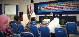 Workshop KKNI